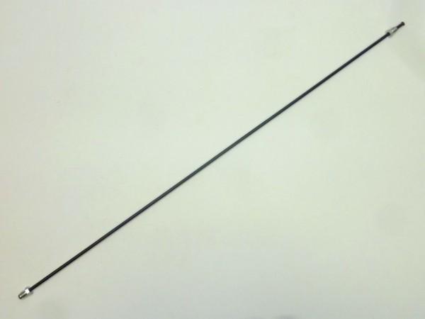 Bremsleitung, 72 cm, A1