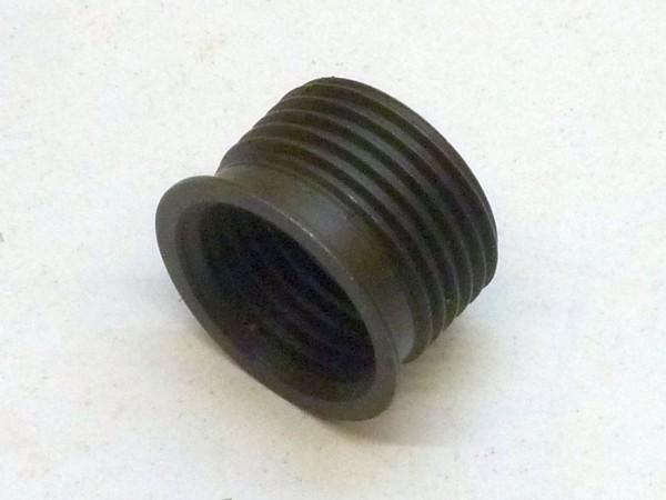 Gewindehülse für Zündkerze mit Gewindelänge 12,7 mm, A1