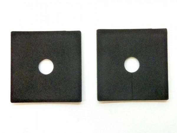 Dichtungen für Kupplungs-/ Bremspedalstangen, oben, Paar, A1