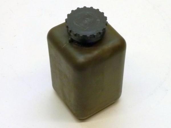 Flasche für Dekontamination, olivgrün, A2