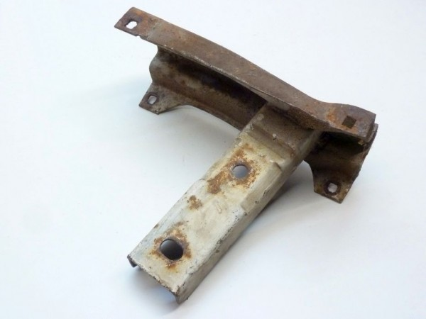 Stoßstangenhalter, hinten rechts, ohne Abschleppöse, A3