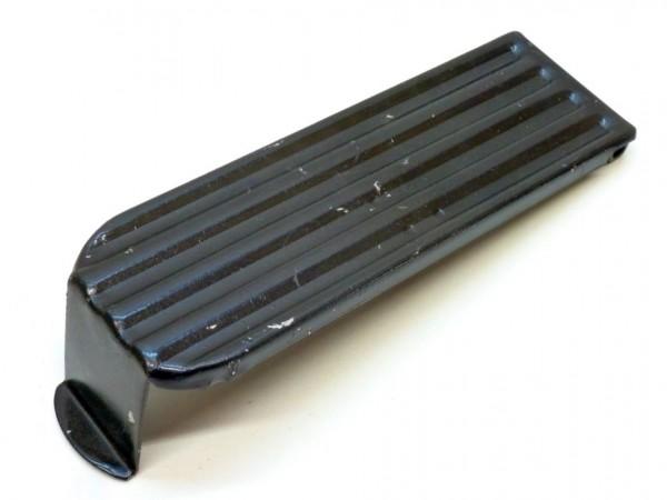 Gaspedal, 8/72-, für Fahrzeuge mit Schaltgetriebe, B1