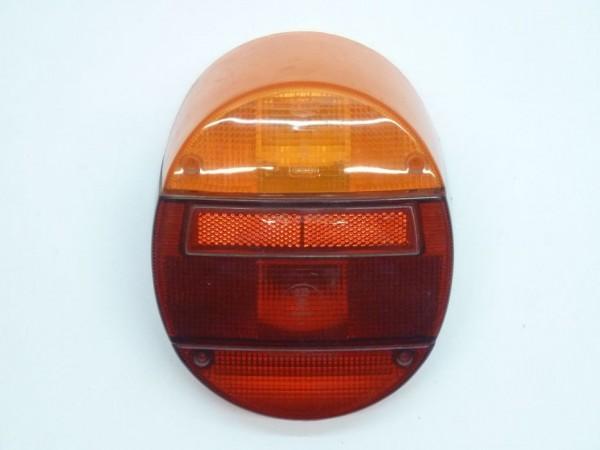 Rücklichtglas, orange-rot-rot, A3