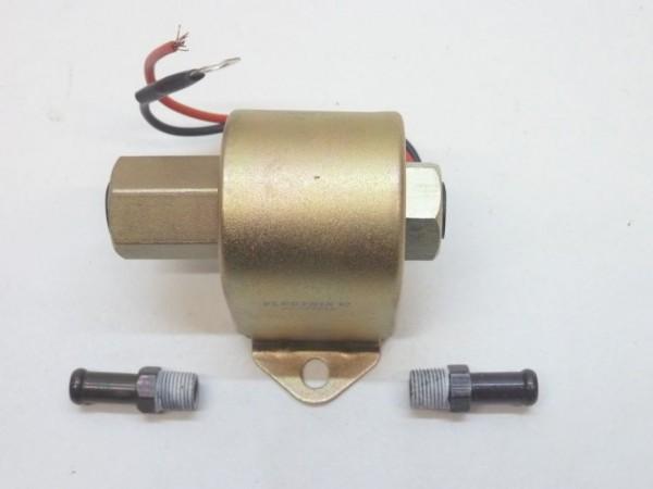 Benzinpumpe, elektrisch, C1