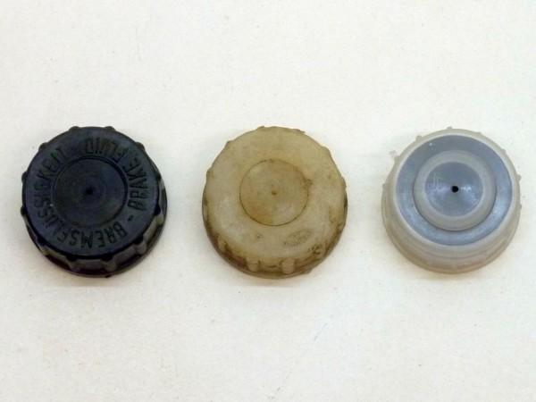 Deckel für Bremsflüssigkeitsbehälter, XX
