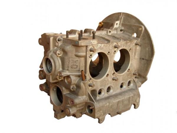 Motorgehäuse, Magnesiumlegierung (wie original), B1