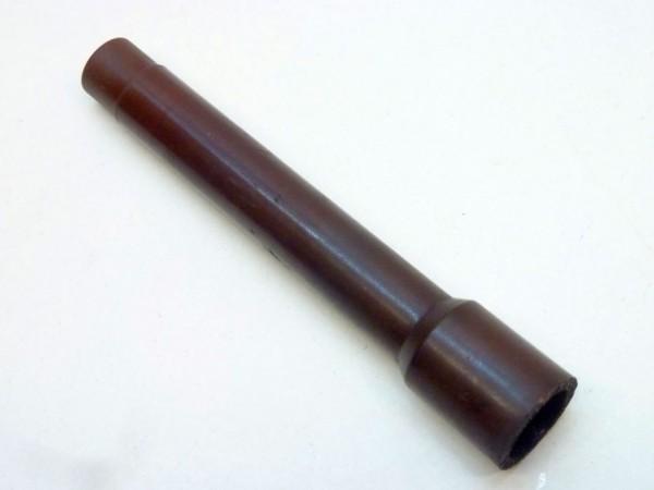 Zündkerzenstecker, Länge ca. 11 cm, A3