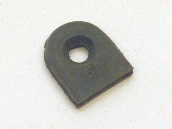 Tülle für Kabel zum Kennzeichenleuchtenglas, A1/NOS