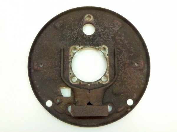 Bremsankerplatte, links, A3