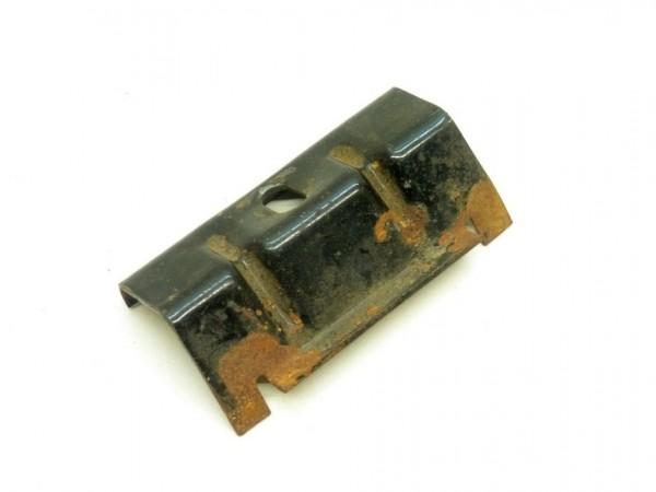 Halter für Batterie, 8/66-, zum anschrauben, A3