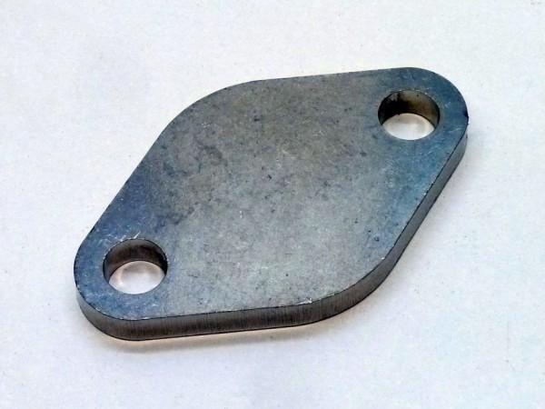Verschlußdeckel für Öleinfüllrohrloch im Motorgehäuse, B1