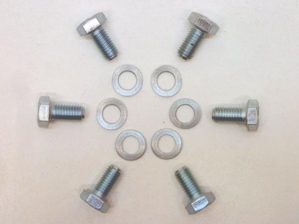 Anbausatz für Kupplungsdruckplatte, M8, A1