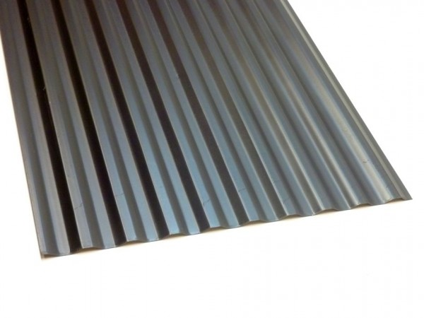 Reparaturblech für Laderaumboden, ca. 40x50 cm, B1
