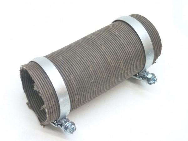 Ansaugschlauch (Pappe) für Verbrennungsluft, A3