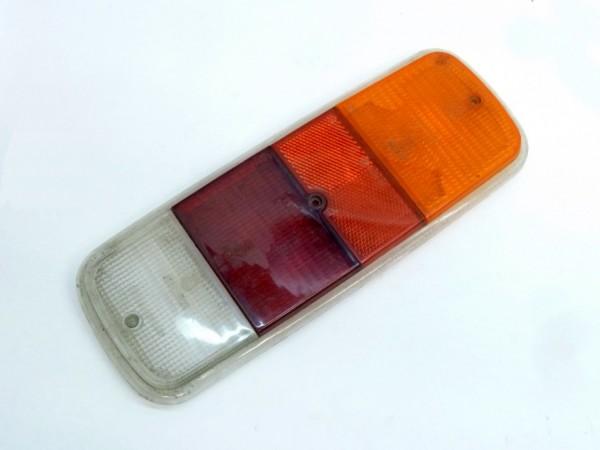 Rücklichtglas, orange/rot/weiß, SWF, A3