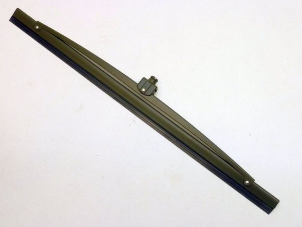 Wischblatt, olivgrün, A3