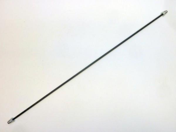 Bremsleitung, 57,5 cm, A1