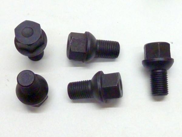 Radschrauben, M14, B1