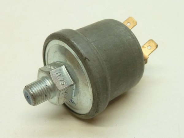 Öldruckgeber, mit Kontakt für Warnlampe, 12 V, 5 bar, A1