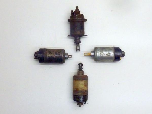 Magnetschalter für Anlasser, A3