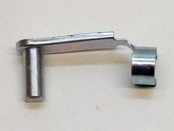 Halteklammer für Kupplungsseil, 8/71-, A1