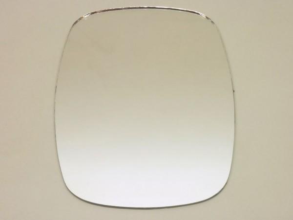 Ersatzglas für Außenspiegel, 129x164 mm, A1/NOS