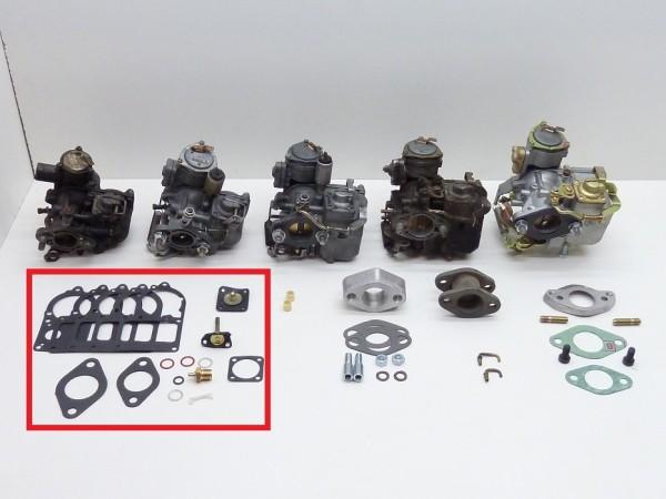 Reparatursatz für Vergaser 28-34 PICT (-1/-2/-3), B1