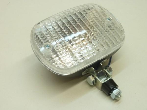 Rückfahrscheinwerfer, Kunststoff/schwarz, C1
