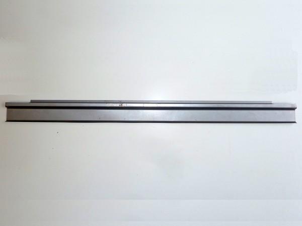 Reparaturblech für Schiebetürlaufschienenbereich, hinten, B1