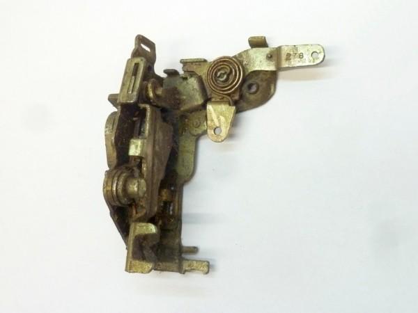 Türschloß, -7/68, rechts, A3