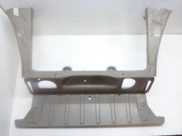 Versteifungsblech für Vorderwagen, A1/NOS