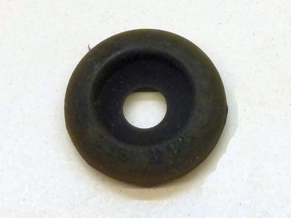 Gummitülle, 9...18x23x1, A1