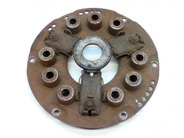 Kupplungsdruckplatte, 200 mm, f. ungef. Ausrückl., 9 Federn, A3
