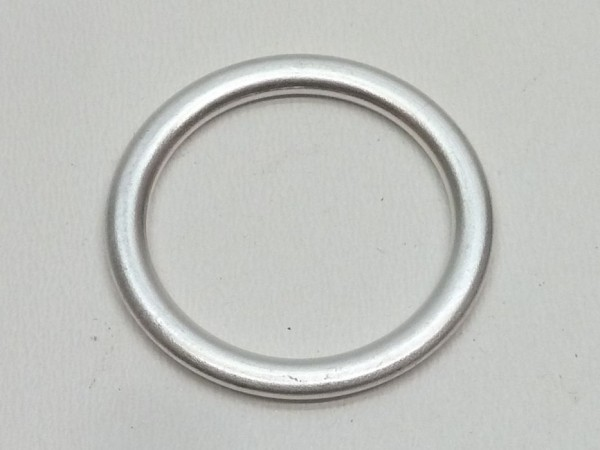 Dichtung, 18x22 mm, Metall, A1