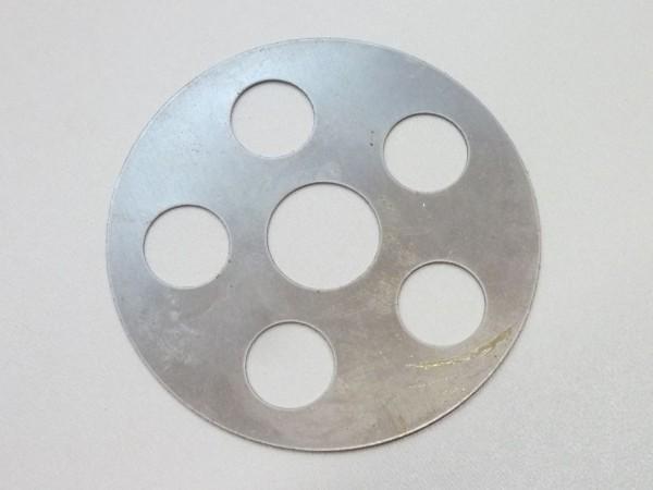 Unterlegscheibe für Schwungscheibenschrauben, A1