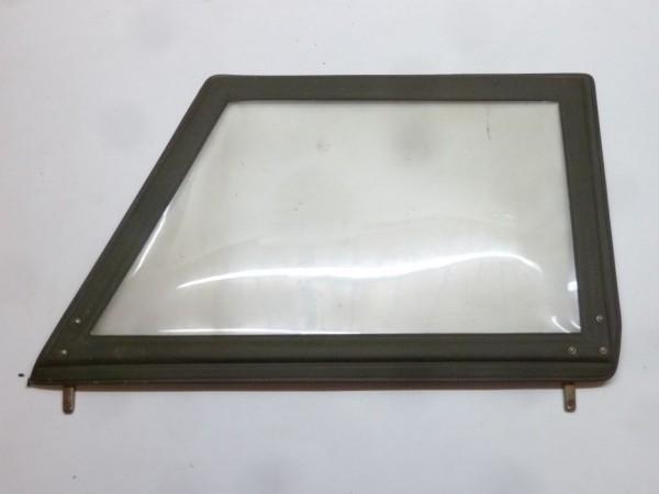 Steckfenster ohne Ausstellfenster, oliv, A3