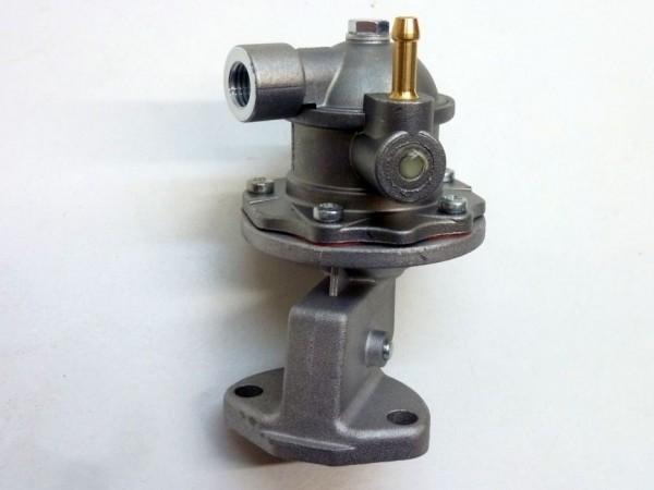 Benzinpumpe, mit Schraubanschluß an Saugseite, C1