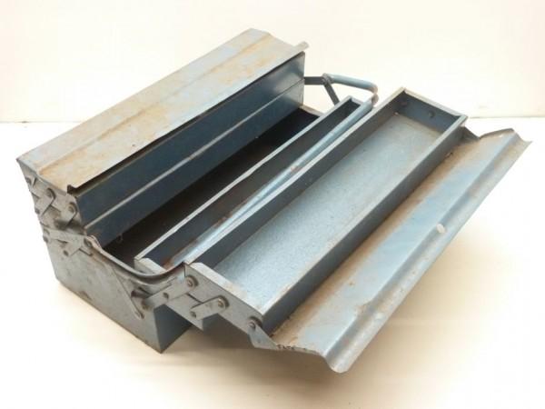 Werkzeugkasten, Metall, A3