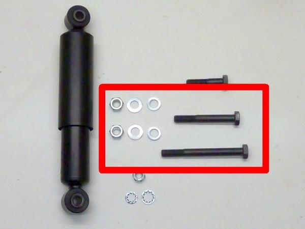 Anbausatz für Stoßdämpfer, Paar, A1