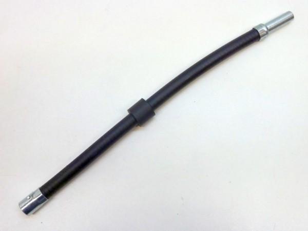 Führungsrohr für Kupplungsseil, Variante 2, A1