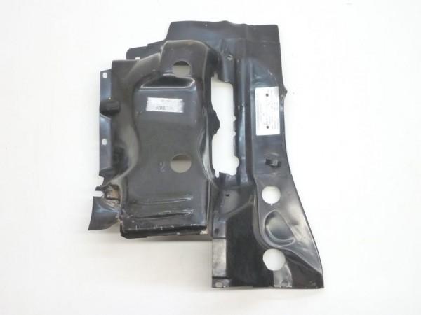 Abdeckblech für Zylinder, rechts, vom Industriemotor, A1/NOS