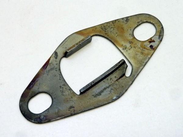 Anschlagplatte für Schalthebel, C1