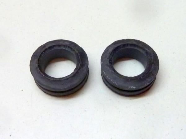 """Gummitülle, 12x14x1 mm (z. B. für """"späte"""" Wischerwelle), A1"""