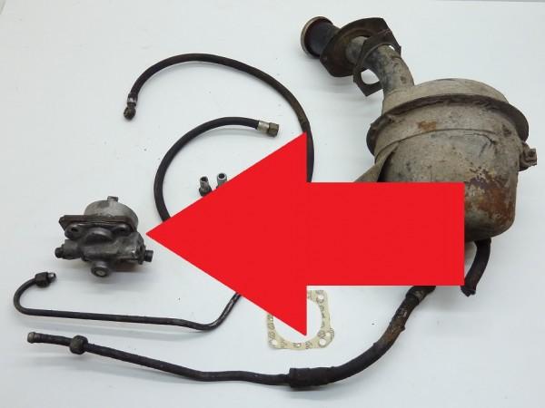 Ölpumpe für Automatic, A3
