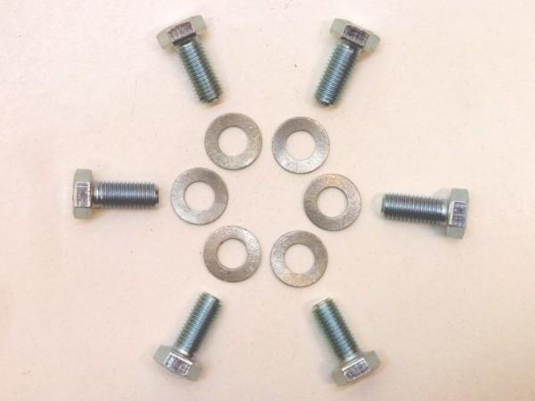 Anbausatz für Kupplungsdruckplatte, M7, A1