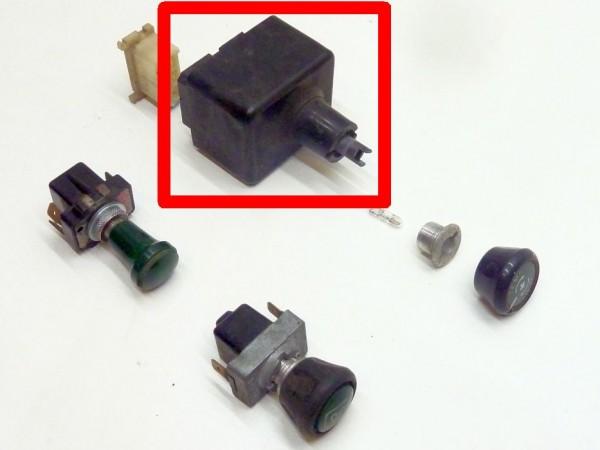 Schalter, original (mit Sanduhr), BN 2 und BN 4, A1