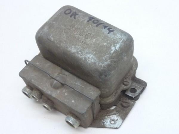 Spannungsregler für Gleichstromlichtmaschine/38A,abgeschirmt,A3