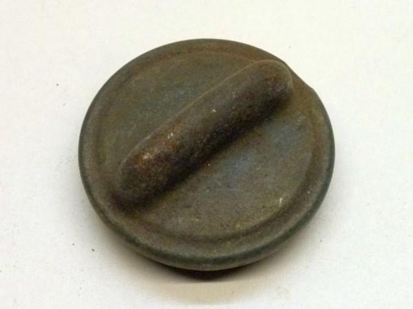 Tankdeckel, Ø 65 mm, mit Bajonettverschluß, A3