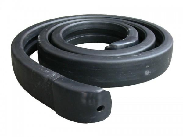 Gummileiste für Stoßstange, vorne, A1