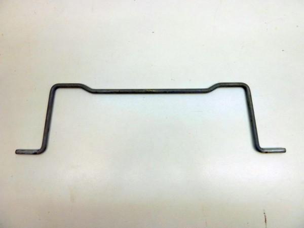 Stützbügel für umgelegte Rücksitzlehne, A3